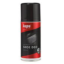 Дезодорант для обуви Kaps Shoe Deo 150 ml 045015