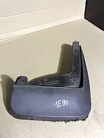 Брызговик Bmw 3-Series E90 N46B20 2006 задн. прав. (б/у)