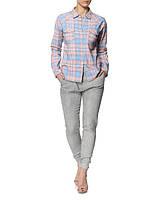 Женская рубашка в клетку Garbi от Desires (Дания) в размере M