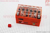 Гелевый аккумулятор 7Аh на мототехнику UTX7A-BS  L150*W87*H94 mm
