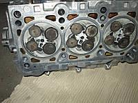 Головка блока цилидров , ГБЦ ДВИГАТЕЛЯ 2.5 TDI AUDI VW 2000 ГОД