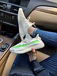 Стильні кросівки Adidas Yeezy Boost 350 V2 TRFRM (Адідас Ізі Буст 350), фото 8