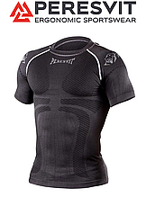 Компрессионная футболка Peresvit 3D Performance Rush Compression T-Shirt Black
