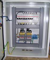 Устройства автоматического ввода резерва типа АВР 16А ІР 54