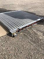 Конденсатор (радиатор кондиционера МЕДЬ) CLAAS, ДОН 077.983.1, 0779831, 0779832, 0779833