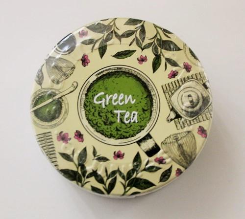SeaNtree крем для лица с экстрактом зеленого чая Green Tea Deep Cream