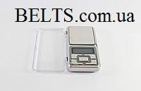 Ювелирные весы Pocket Scale ACS 200, электронные весы Покет Скейл ACS 200