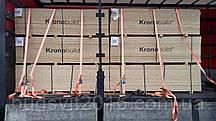 Плита OSB  Krono 10мм 1250*2500 Kronobuild