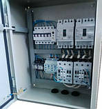 Устройства автоматического ввода резерва типа АВР 500А ІР 54, фото 3
