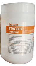 Засіб дезінфекційний «Етасепт (Etasept)» серветки, 200 шт