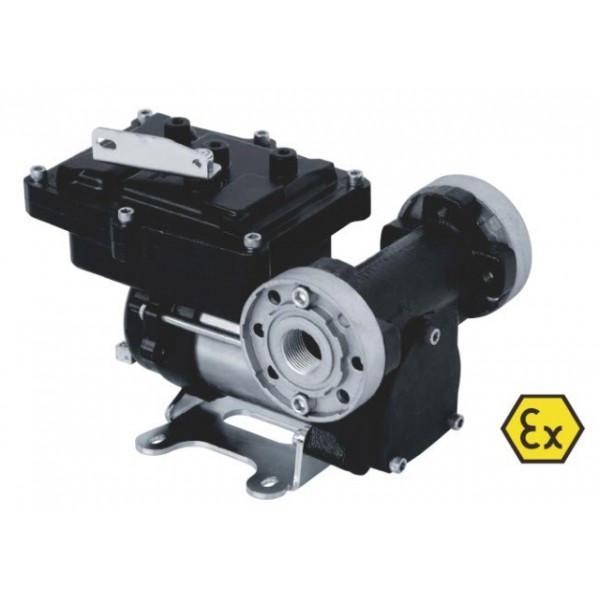Насос перекачування бензину VSO 50л/хв 220В (VS0350-220)