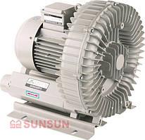 Компрессор для пруда SUNSUN HG-1500C, 3500 л/м
