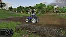 Professional Farmer American Dream (английская версия) PS4, фото 3