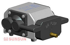 Компрессор для пруда SUNSUN DY-50, 50 л/м