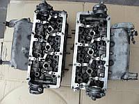 Головка блока цилидров , ГБЦ AUDI A6 C5 2,5 TDI