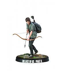 Офіційна фігурка Last of Us Part II: Ellie with Bow