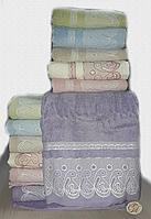 Полотенце банное Орнамент-1
