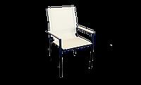 """Кресло для кафе Микс-Лайн """"Львов"""" слоновая кость, фото 1"""