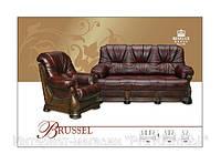 Кожаная мягкая мебель Brussel (Брюссель)
