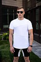 Мужская футболка Brie