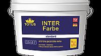 Краска интерьерная Totus Inter Farbe 14 кг.