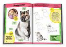 Вчимося малювати котів і кошенят, фото 3
