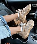 Стильні кросівки Adidas OZWEEGO, фото 4