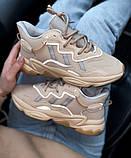 Стильні кросівки Adidas OZWEEGO, фото 3
