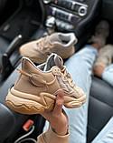 Стильні кросівки Adidas OZWEEGO, фото 8