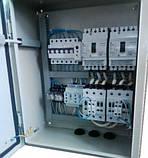 Устройства автоматического ввода резерва типа АВР 40А ІР 54, фото 2