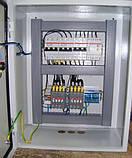 Устройства автоматического ввода резерва типа АВР 40А ІР 54, фото 5