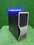 ПК Dell T3500\  Intel Core i7\ Xeon на 6(12) ядер \ 12 ГБ ОЗУ \, фото 7