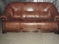Кожаная мягкая мебель Micha
