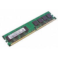 Модуль памяти DDR2 2GB 800 MHz Samsung (M378B5663QZ3-CF7)
