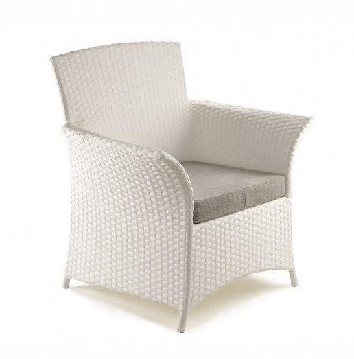 Кресло Патио ротанг