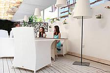 Кресло Патио ротанг, фото 3