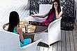Кресло Патио ротанг, фото 4