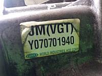 Редуктор переднего моста для Hyundai Tucson 2008 р. 2,0 CRDI VGT 2, JM (VGT) Y070701940, фото 1