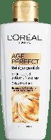 Очищающее молочко для лица L'ORÉAL PARIS Age Perfect, 200 мл.