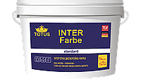 Краска интерьерная Totus Inter Farbe 3,5 кг.