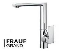 Смеситель для кухни Австрия Frauf Grand HERZBLLATT FG-052911