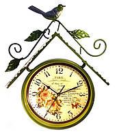 Часы настенные (41х34х6,5 см)