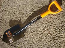 Лопата Fiskars Solid, фото 2