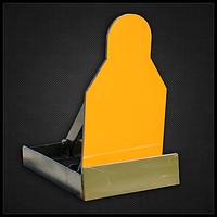 Мішень металева Сombat Snіper 280*500