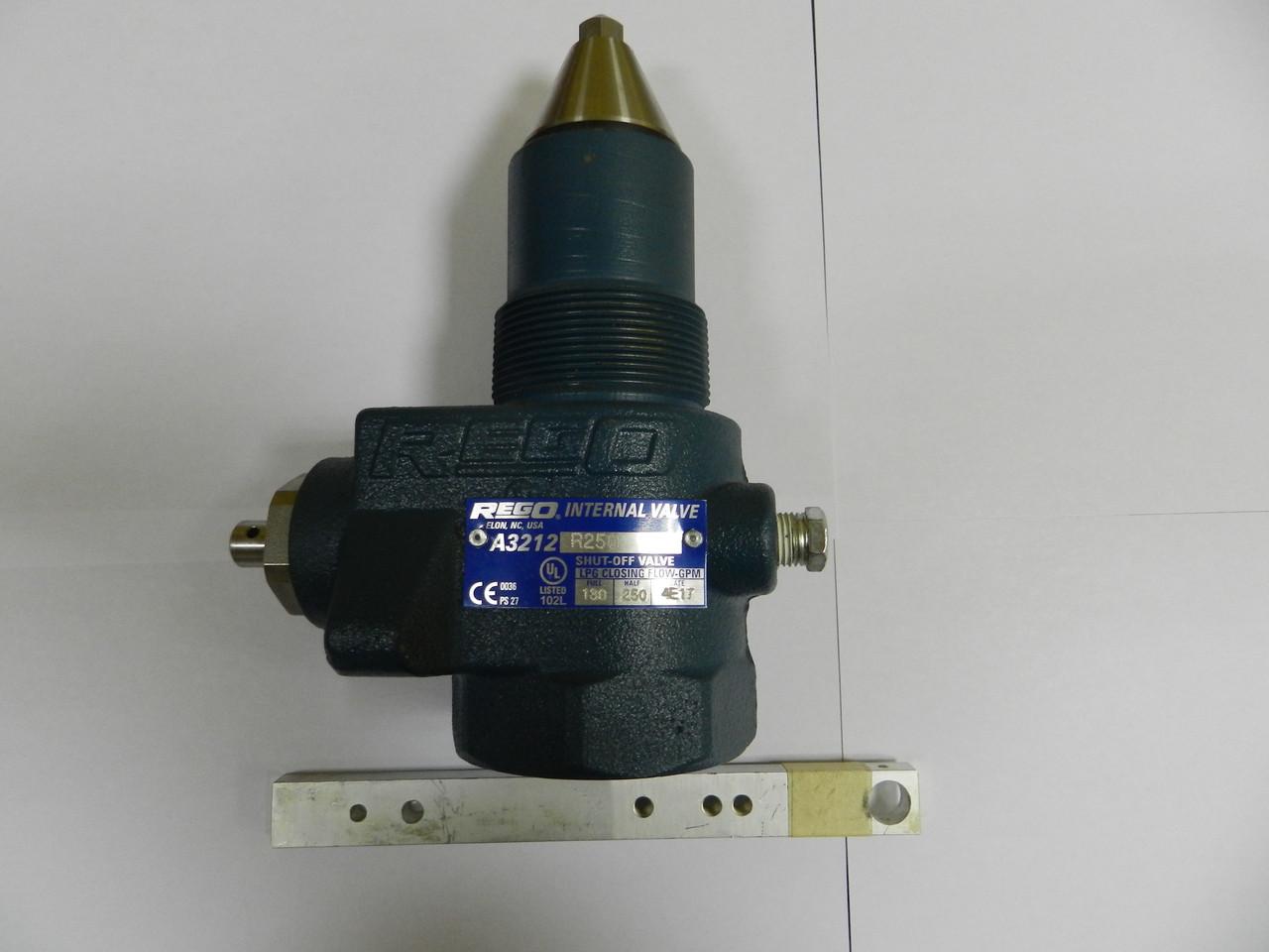 Клапан донный RegO A3212R250