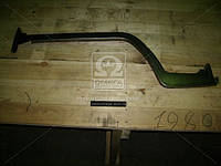 Панель боковины УАЗ 452 передняя прав. (облицовка колеса) ( УАЗ), 451-50-5401080-20