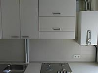 Кухня угловая (малогабаритная)