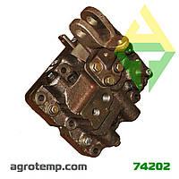 Механизм переключения передач МПП К-700 (реставрация) 700A.17.02.000-Р