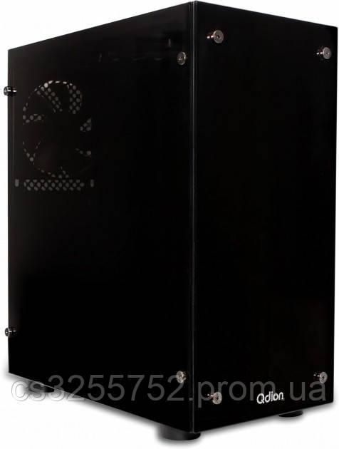 Компьютер FERRUM Home Lite Gamer (PenX2/4/240/GT610)