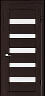 Міжкімнатні двері Німан Міленіум ML 05 венге